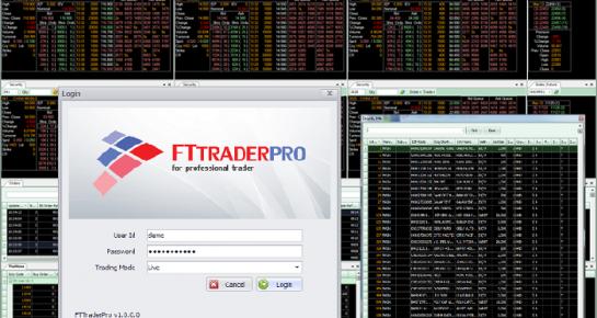 FT Trader